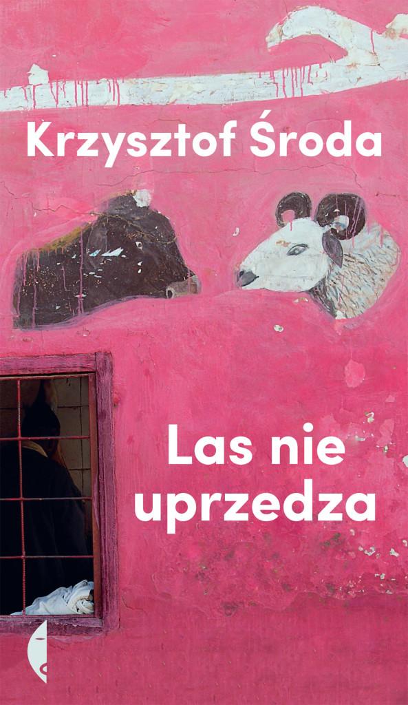 las_nie_uprzedza
