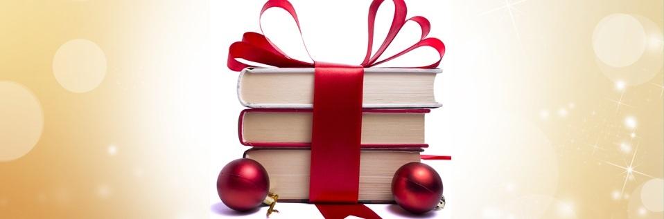 5 najlepszych książek na oryginalny prezent świąteczny