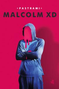 Malcolm XD Pastrami