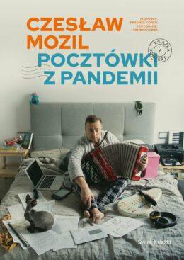 pocztówki z pandemii czesław mozil